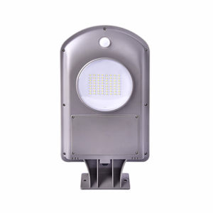 Best-Seller-5W Solar Garden Light with PIR Sensor pictures & photos