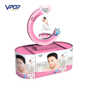 New Style Heavy Duty Dump Bins Stand for Skincare pictures & photos