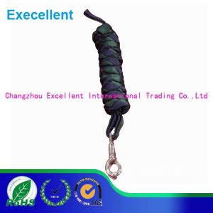 Colorful Horse Lead Rope with Heavy Swivel Snaps pictures & photos