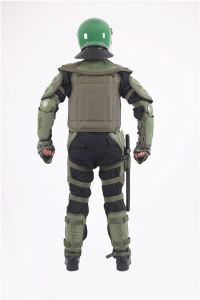 Police/Military Self-Defence Anti Riot Suit, Riot Gear, Riot Police Service pictures & photos