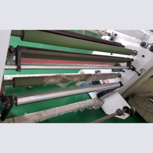 Vertical Belt Automatic Slitting Machine pictures & photos
