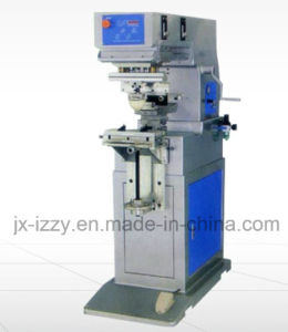 Single Color Pad Printing Machine pictures & photos