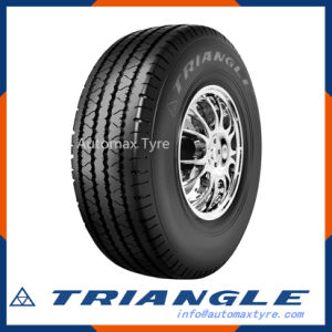 Tr609 China Big Shoulder Block Triangle Brand All Sean Car Tires pictures & photos