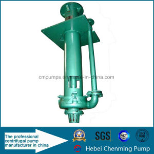 Zjl Mechanical Seal High Head Slurry Centrifugal Water Pump pictures & photos