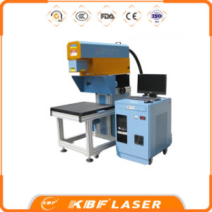 Rofin 3D Dynamic Laser Marker for paper /PVC/Ceramic/Glasses pictures & photos