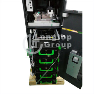 Nautilus Hyosung ATM Whole Machine 5600t Hcdu Machine in Stock pictures & photos