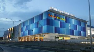 Aluminum Composite Panel Projects in Malaysia pictures & photos