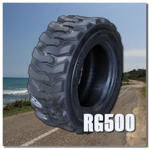 OEM for XCMG Industrial Tire/Forklift Solid Bias Tyre/ Bobcat Tires L-6 pictures & photos