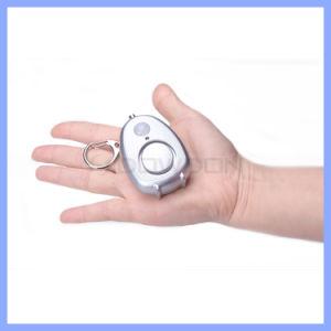 Multifunctional Mini PIR Sensor Personal Alarm Anti-Thief Burglar Alarm pictures & photos