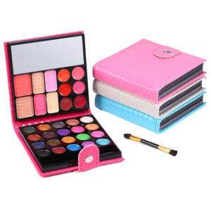 Makeup Eyeshadow Palette 32 Colors with Case Cosmetics for Women Es0311 pictures & photos