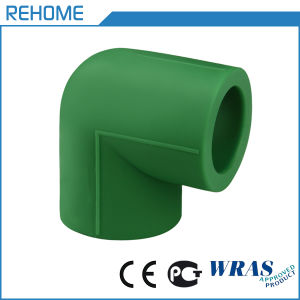 Plastic Pipe PPR Pipe for Cold Water pictures & photos
