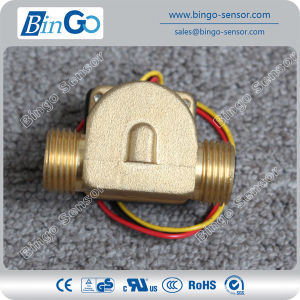 Electronic Water Flow Sensor, Water Flow Sensor pictures & photos