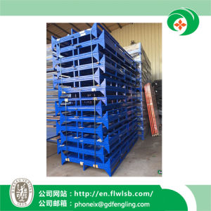 Storage Metal Pallet for Warehouse with Ce by Forkfit (FL-93) pictures & photos