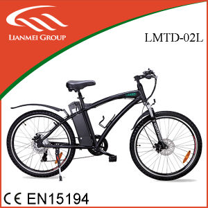 Tag/PAS Frame Portable Battery Electric Bicycle with Ce/En15194 pictures & photos
