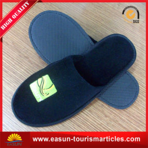 Hotel Slipper with Different Color & Customer Logo pictures & photos