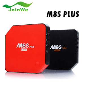 M8s Plus Android TV Box S905 pictures & photos