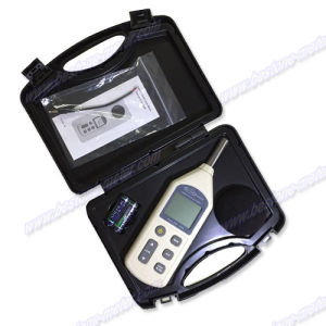 Sound Level Meter, Noise Meter (Be824/Be814) pictures & photos