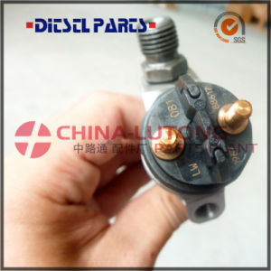 Common Rail System Diesel Injector-Common Rail Direct Fuel Injection System Parts pictures & photos