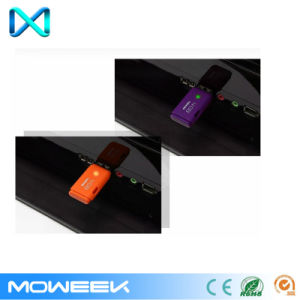 Branded Plastic USB Memory Flash Driver pictures & photos