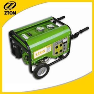 1.5kw-6kw Portable Gasoline Kerosene Generator with Low Price pictures & photos