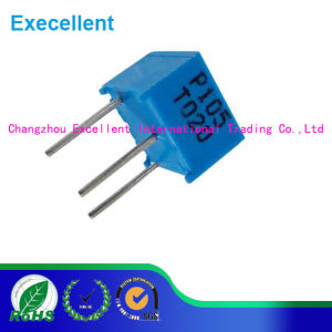 3362p-1-105 Vr Adjustable Trimmer Potentiometer pictures & photos