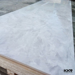 12mm Texture Pattern Quality Solid Surface Acrylic Sheet pictures & photos
