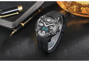 Popular Smart Quartz Watch SL-U81 Waterproof Bluetooth Smart Watch pictures & photos