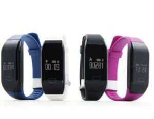 Smart Watch H3 Smart Bracelet Watch Smart Phone pictures & photos