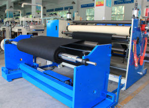 Wf1600 Automatic Laminate Slitter pictures & photos