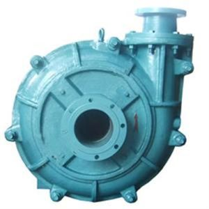 Tl (R) Series Nature Rubber Pump to Desulphurization in Industry pictures & photos