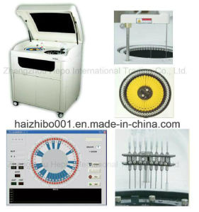 HD-F2600plus Automatic Chemistry Analyzer (300tests/hour) pictures & photos