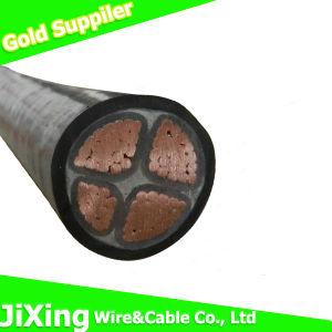Copper Core XLPE PVC Power Wire Cable pictures & photos