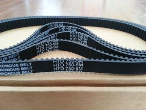High Quality Timing Belts Type 5m pictures & photos