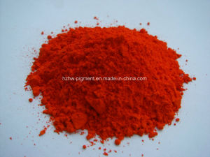 Organic Pigment Fast Orange Rn (C. I. P. O 5) pictures & photos