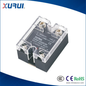 Xssr W2 Single Phase AC Solid State Relay