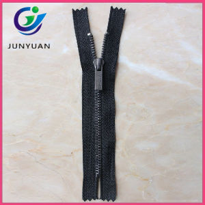 Golden Teeth Nylon Zipper for Bag pictures & photos