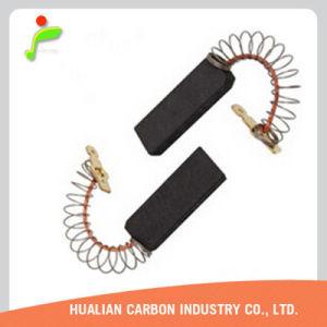 Hualian Wm51236 Washing Machine Motor Gws Carbon Brush154740/Carbon Brush Washing Machine/Motor Carbon Washing pictures & photos