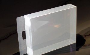 Custom Clear Plastic Packaging Box (PVC) pictures & photos