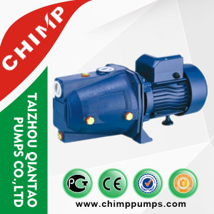 1.0HP Single Phase High Pressure Silent AC Self-Priming Electric Wate Pump pictures & photos