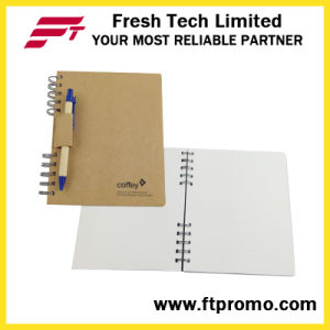 Notebook for Business Gift with Logo pictures & photos