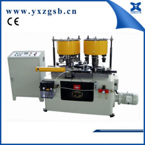 Automatic Aerosol Spray Tin Canning Making Machines pictures & photos