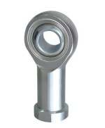 Forging Threaded Rod Ends for Pneumatic Cylinder pictures & photos