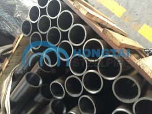 St35 Seamless Steel Pipe for Shock Absorber, Mechanical Purpose pictures & photos