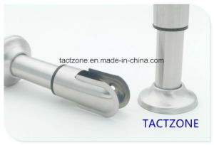 Modern Best Price Toilet Cubicle Partition Fittings Support Leg pictures & photos
