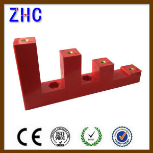 Factory Price Cj Series Brass Busbar Support Insulator pictures & photos