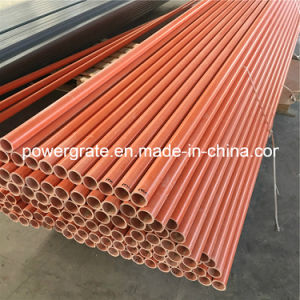 FRP/GRP Fiberglass Round Tube pictures & photos