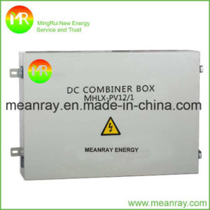 1000VDC PV String Combiner Box PV12/1 pictures & photos