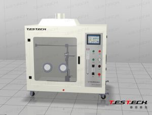 Foam Plastic Horizontal Burning Test Machine, ISO 9772 (FTech- ISO 9772) pictures & photos