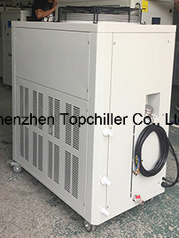 -10c/-15c Air Cooled Glycol Water Chiller pictures & photos