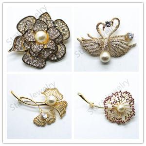 Fashion Jewelry/Anil Brooch Jewelry